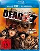 Dead 7 - Sie sind schneller als der Tod 3D (Blu-ray 3D) Blu-ray