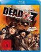 Dead 7 - Sie sind schneller als der Tod Blu-ray