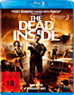The Dead Inside - Das Böse vergisst nie! Blu-ray