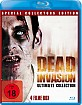 Dead Invasion - Ultimate Collection (Special Collectors Edition) Blu-ray