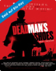 Dead Man's Shoes - Zavvi Exclusive Limited Edition Steelbook (UK Import ohne dt. Ton) Blu-ray