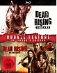 Dead Rising: Watchtower + Endgame (Doppelset) Blu-ray