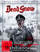 Dead Snow 1&2 Box (2-Disc Limited Edition Steelbook) Blu-ray