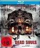 Dead Souls (2012) Blu-ray