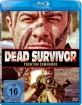 Dead Survivor Blu-ray