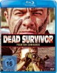 Dead Survivor - Phantom Commando Blu-ray
