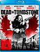 Dead in Tombstone Blu-ray