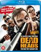 DeadHeads (NL Import) Blu-ray