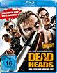 DeadHeads Blu-ray