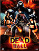 Deadball - Limited Mediabook Edition (Cover A) (AT Import) Blu-ray