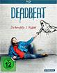 Deadbeat - Die komplette 2. Staffel Blu-ray