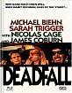 Deadfall (1993) - Limited Edition Mediabook (Cover C) (AT Import) Blu-ray