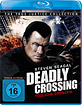 Deadly Crossing - Tödliche Grenzen (The True Justice Collection) Blu-ray