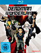 Deadman Wonderland - Complete Collection Blu-ray