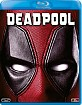 Deadpool (2016) (ES Import ohne dt. Ton) Blu-ray