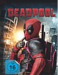 Deadpool (2016) (Limited Collector's Edition inkl. Kinoticket) Blu-ray