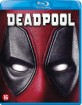 Deadpool (2016) (NL Import) Blu-ray