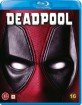 Deadpool (2016) (SE Import) Blu-ray