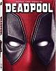 Deadpool (2016) (Blu-ray + DVD + UV Copy) (US Import ohne dt. Ton) Blu-ray