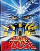 Death House (1986) (Limited Mediabook Edition) Blu-ray