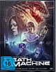 Death Machine (Limited Digipak Edition) (Blu-ray + DVD + CD) Blu-ray