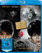 Death Note 1+2 (2-Movie Collection) Blu-ray