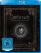 Death Note 1-3 - Die komplette Saga Blu-ray