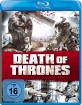 Death of Thrones Blu-ray