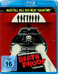 Death Proof - Todsicher Blu-ray