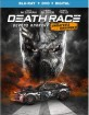 Death Race: Beyond Anarchy (2017) - Unrated (Blu-ray + DVD + UV Copy) (US Import ohne dt. Ton) Blu-ray