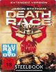 Death Race - Steelbook (Blu-ray & DVD Edition) Blu-ray