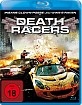 Death Racers (2008) Blu-ray