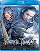 Death Trance (Region A - US Import ohne dt. Ton) Blu-ray