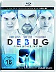 Debug - Feindliches System Blu-ray