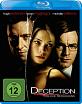 Deception - Tödliche Versuchung Blu-ray