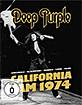 Deep Purple - California Jam 1974 (2016 Version) Blu-ray