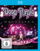 Deep Purple with Orchestra - Live at Montreux 2011 Blu-ray