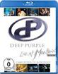 Deep Purple - Live at Mon