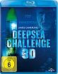 Deepsea Challenge (2014) 3D (Blu-ray 3D) Blu-ray