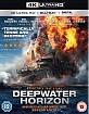 Deepwater Horizon 4K (4K UHD + Blu-ray + UV Copy) (UK Import ohne dt. Ton) Blu-ray