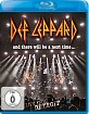 Def Leppard - And there will be a next Time... (Live from Detroit) Blu-ray