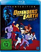 Defenders of the Earth - Die komplette Serie (Neuauflage) Blu-ray