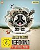 Defqon 1 Festival 2010 (inkl. DVD + CD) Blu-ray