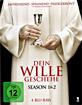 Dein Wille geschehe - Die kompletten Staffeln 1 und 2 Blu-ray