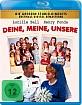 Deine, meine, unsere (1968) Blu-ray