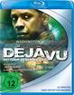 Déjà Vu - Wettlauf gegen die Zeit Blu-ray