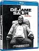 Déjame Salir (ES Import) Blu-ray