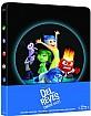 Del Revés (Inside Out) - Edición Metálica (ES Import ohne dt. Ton) Blu-ray