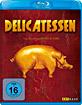 Delicatessen (1991) Blu-ray