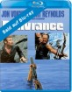 Delivrance (1972) (FR Import) Blu-ray